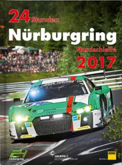 24 Stunden Nürburgring Nordschleife 2017