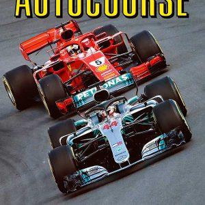 Autocourse 2018 - 2019