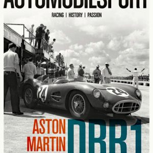 Automobilsport #17