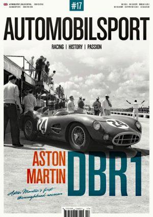 Automobilsport #17