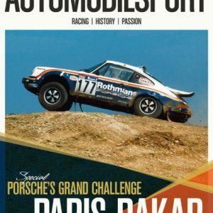 Automobilsport #13
