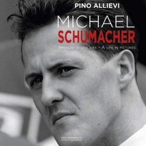 Michael Schumacher - A Life in Pictures