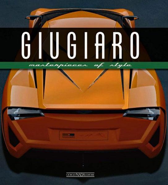 Giugiaro: Masterpieces of Style