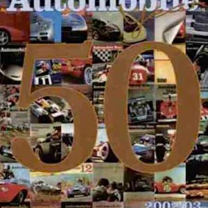 Automobile Year 2002/2003 50 Years of History