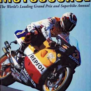 Motocourse 1999 - 2000