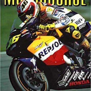 Motocourse 2002 - 2003