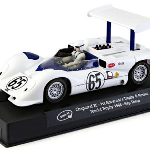 Chaparral 2E 1966 Winner Nassau Tourist Trophy