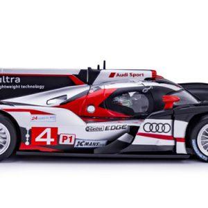 Audi R18 Ultra No.4 3rd Le Mans 2012