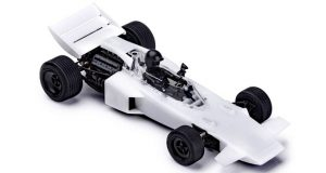 Lotus 72 - White Kit
