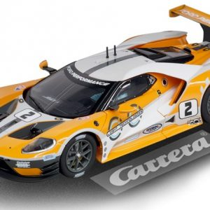 "FORD GT RACE CAR ""No.02"""