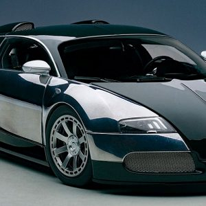 BUGATTI Veyron L'Edition Centenaire (Racing Green)