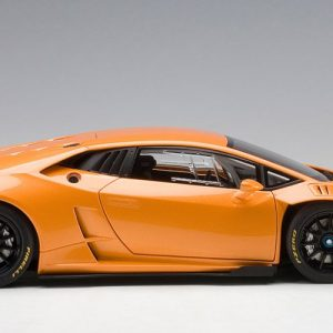 Lamborghini Huracan Super Trofeo 2015 (Orange Pearl)