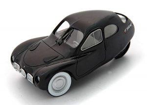 MATHIS VL 333 (FRANCE, 1942)