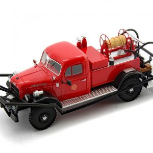 DODGE WDX Power Wagon Brush Braker (USA, 1946)