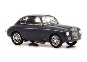 FIAT 750 MM Panoramica Zagato (ITALY, 1949)