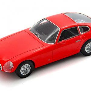 Vignale Corvette (Italy, 1961)