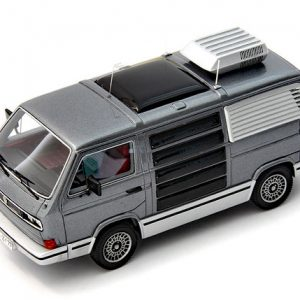 VW Traveller Jet (Germany, 1979)