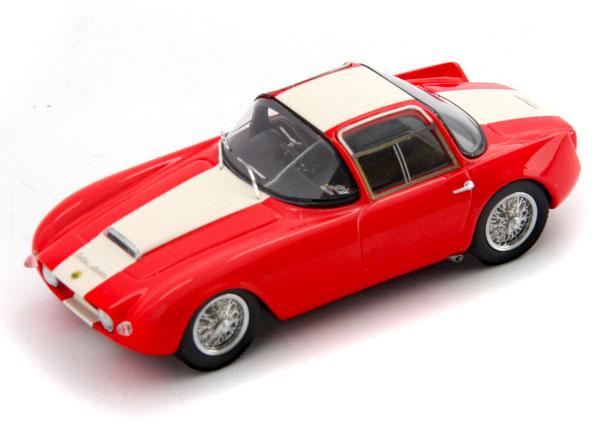 Lotus Ghia Aigle/Eagle Eleven  (Switzerland, 1958)