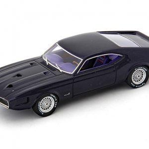 FORD Mustang Milano (USA, 1970)