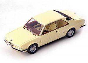 BMW 2200ti Garmisch Bertone (Italy, 1970)