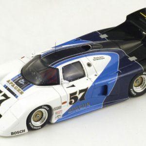 March 83G No.57, Champion IMSA 1984