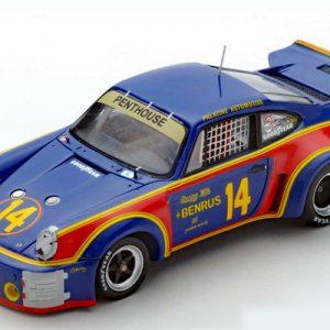 Porsche 911 Carrera RSR No.14 Winner Sebring 12h 1976
