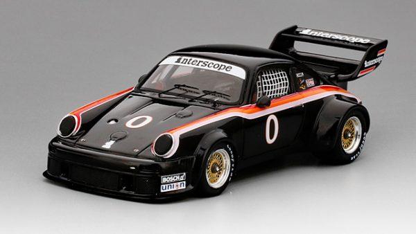 Porsche 934/5 No.0 1977  Interscope Racing