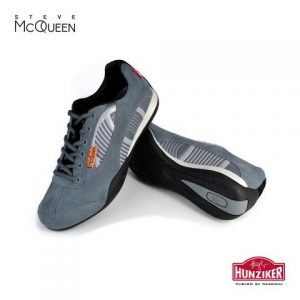 """1969"" Steve McQueen Casual Driving Shoe"