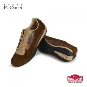 """Mini"" Steve McQueen Casual Driving Shoe"
