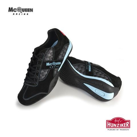 """""""Track Day"""" McQueen Racing Casual Driving Shoe"""