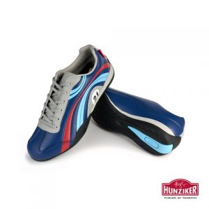 """Langheck"" Martini Racing Casual Driving Shoe"
