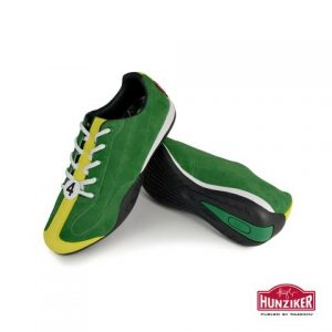 """British Racing Green"" Casual Driving Shoe"