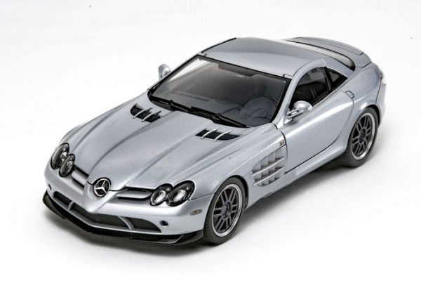 Mercedes-Benz SLR722