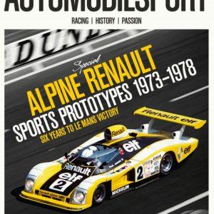 Automobilsport #14