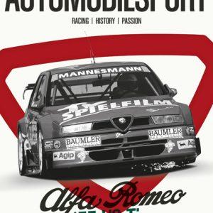 Automobilsport #16