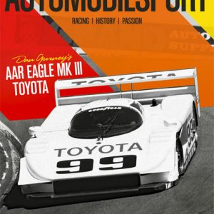 Automobilsport #20