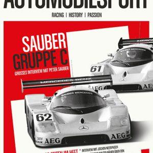 Automobilsport #04.