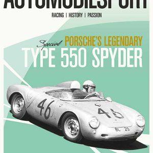 Automobilsport #06.