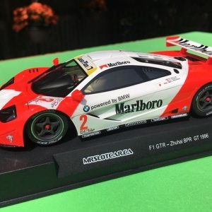 MCLAREN F1 GTR MARLBORO ZHUHAI BPR GT 1996