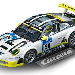 Porsche 911 GT3 RSR No.911 Manthey Racing Livery