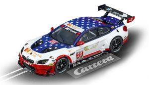 "BMW M6 GT3 ""Team RLL, No.25"""
