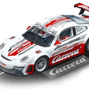 """Porsche 911 GT3 RSR Lechner Racing """"Carrera Race Taxi"""""""
