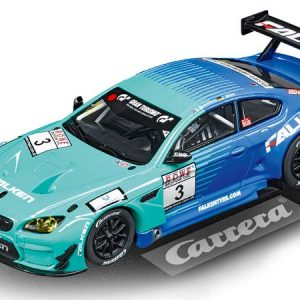 "BMW M6 GT3 ""Team Falken, No.3"""