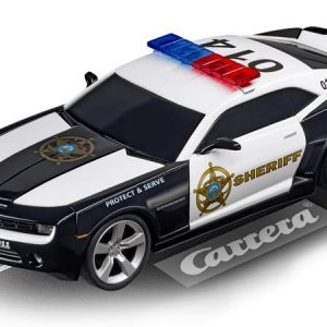 Chevrolet Camaro Sheriff DIGITAL 132