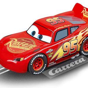 Disney·Pixar Cars - Lightning McQueen No.95  DIGITAL 132