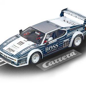 """BMW M1 Procar """"No.111"""" Nürburgring 1000km 1984  DIGITAL 132"""