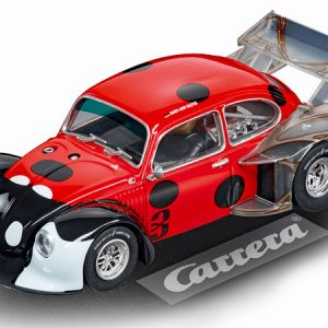 VW Käfer Ladybugracer  DIGITAL 132