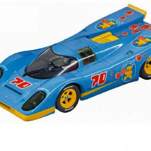 Porsche 917K Pustefix No.70 Limited Edition 2018 - DIGITAL 132
