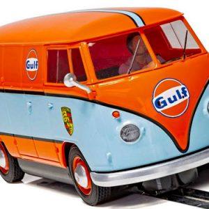 Volkswagen Panel Van - Gulf Edition