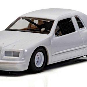 Ford Thunderbird - White